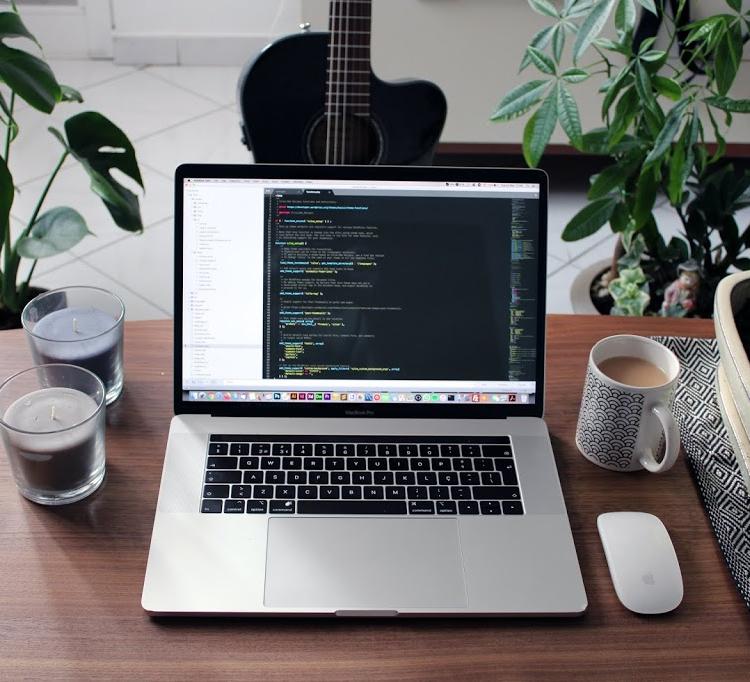 My Web Development Setup