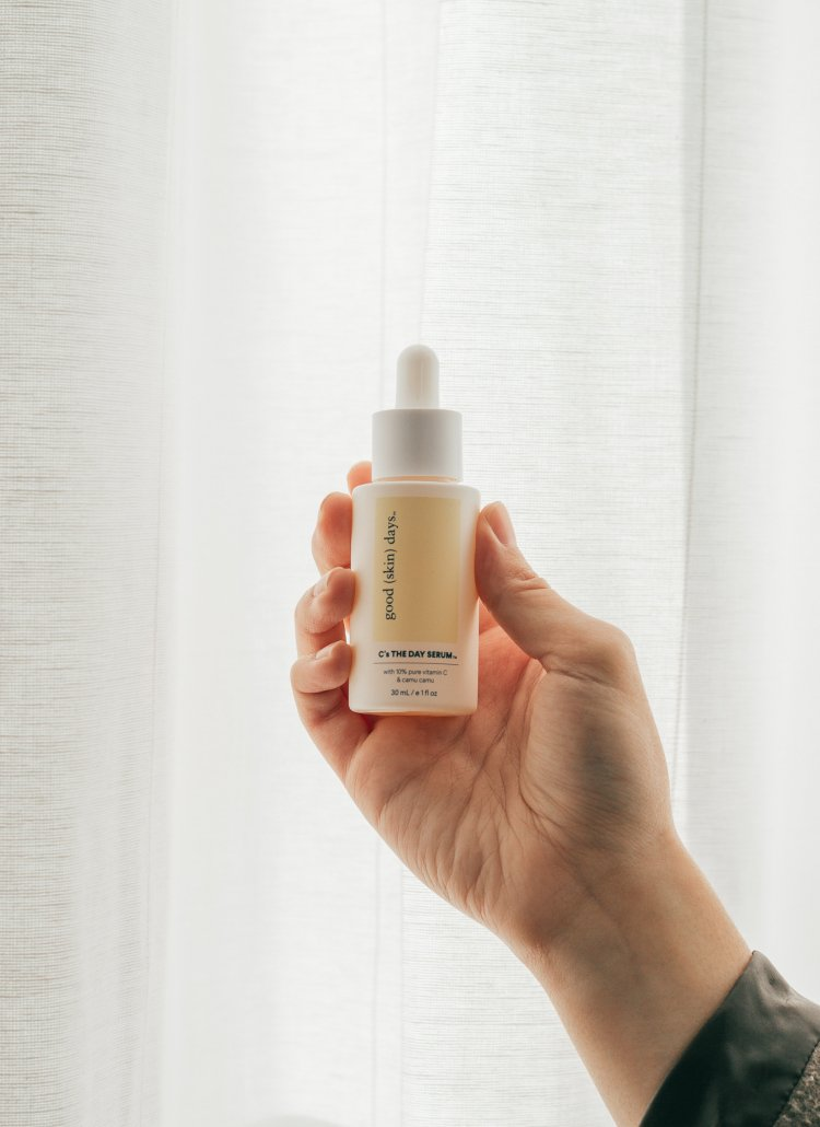 Good Skin Days Vitamin C Serum Review