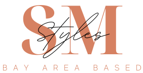 Sharon My Styles Logo